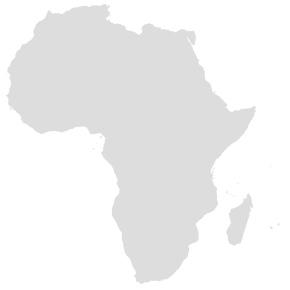 AFRICA アフリカ