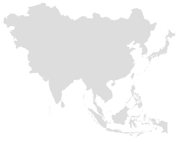 ASIA アジア