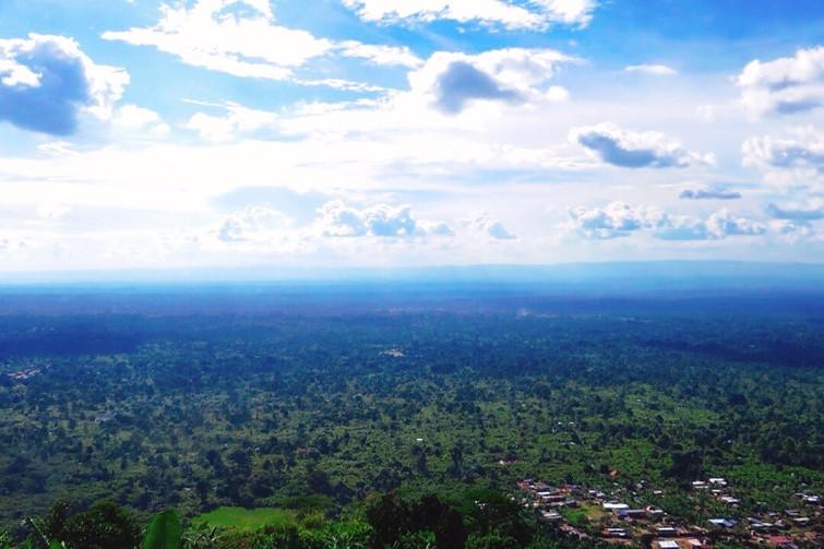 UGANDA ウガンダ